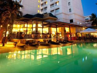 Cebu City Marriott Hotel Cebu City - Peldbaseins