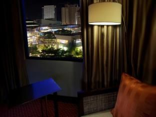 Cebu City Marriott Hotel Cebu City - View