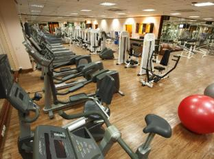 Cebu City Marriott Hotel Cebu City - Sala de Fitness