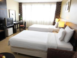 Summit Circle Cebu Cebu City - Twin Deluxe