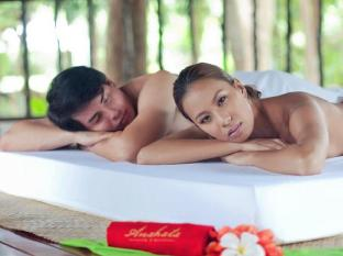Cebu White Sands Resort and Spa Mactani saar - Spaa