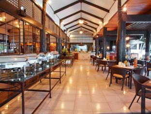 Cebu White Sands Resort and Spa Cebu City - Restaurang