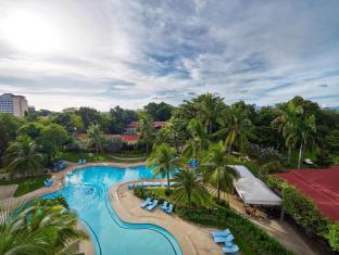 Cebu White Sands Resort and Spa Cebu - Bahagian Luar Hotel