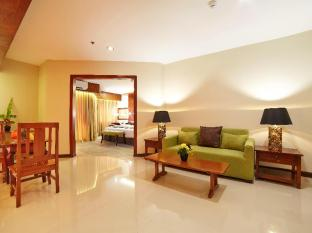 Cebu White Sands Resort and Spa Mactan Island - Bilik Suite