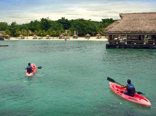 Bluewater Maribago Beach Resort Cebu-stad - Recreatie-faciliteiten
