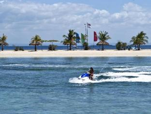 Bluewater Maribago Beach Resort Cebu - Sport a aktivity