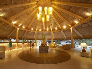 Bluewater Maribago Beach Resort Cebu City - Lobby