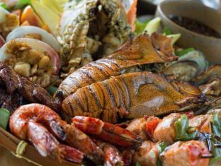 Plantation Bay Resort & Spa Mactan Island - Eten en drinken