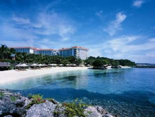 Shangri-La's Mactan Resort and Spa Cebu Cebu - Utsiden av hotellet
