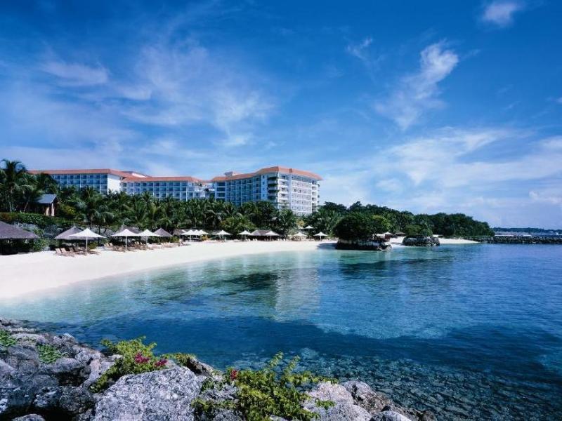 Shangri La Hotel Cebu Room Rates