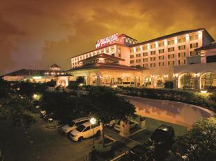 Waterfront Airport Hotel and Casino Mactan Mactan Island - Exterior