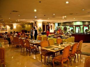 Grand Regal Hotel Davao Davao Stadt - Restaurant