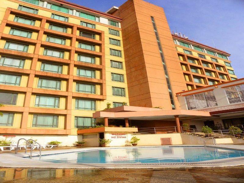 グランド リーガル ホテル ダバオ (Grand Regal Hotel Davao)