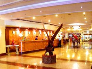 Grand Regal Hotel Davao Davao - Aula