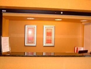 Home Town Inn Hotel Ringgold (GA) - Reception