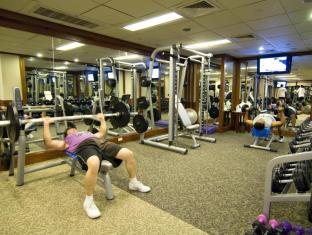 Marco Polo Davao Hotel Davao City - Fitness Salonu