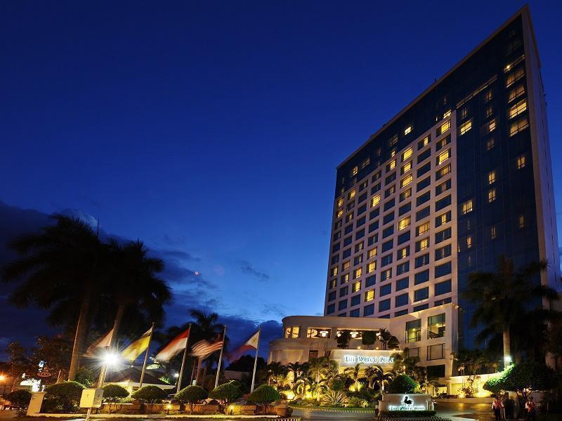 Marco Polo Hotel Davao Marco Polo Davao Hotel Davao