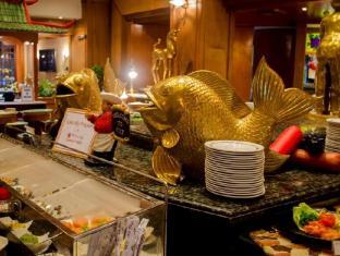 Century Park Hotel Μανίλα - Μπουφές