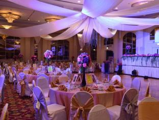 Century Park Hotel Manila - Vergaderruimte