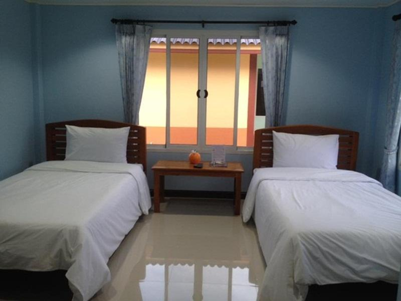 Gardenview Resort