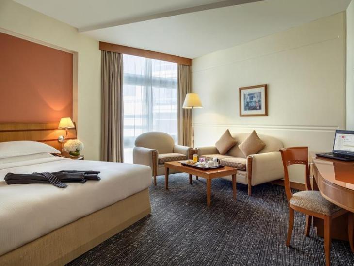 J5 Hotels Port Saeed photo 5