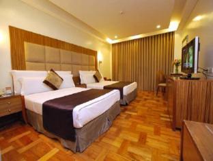 Lotus Garden Hotel Manila - Guest Room