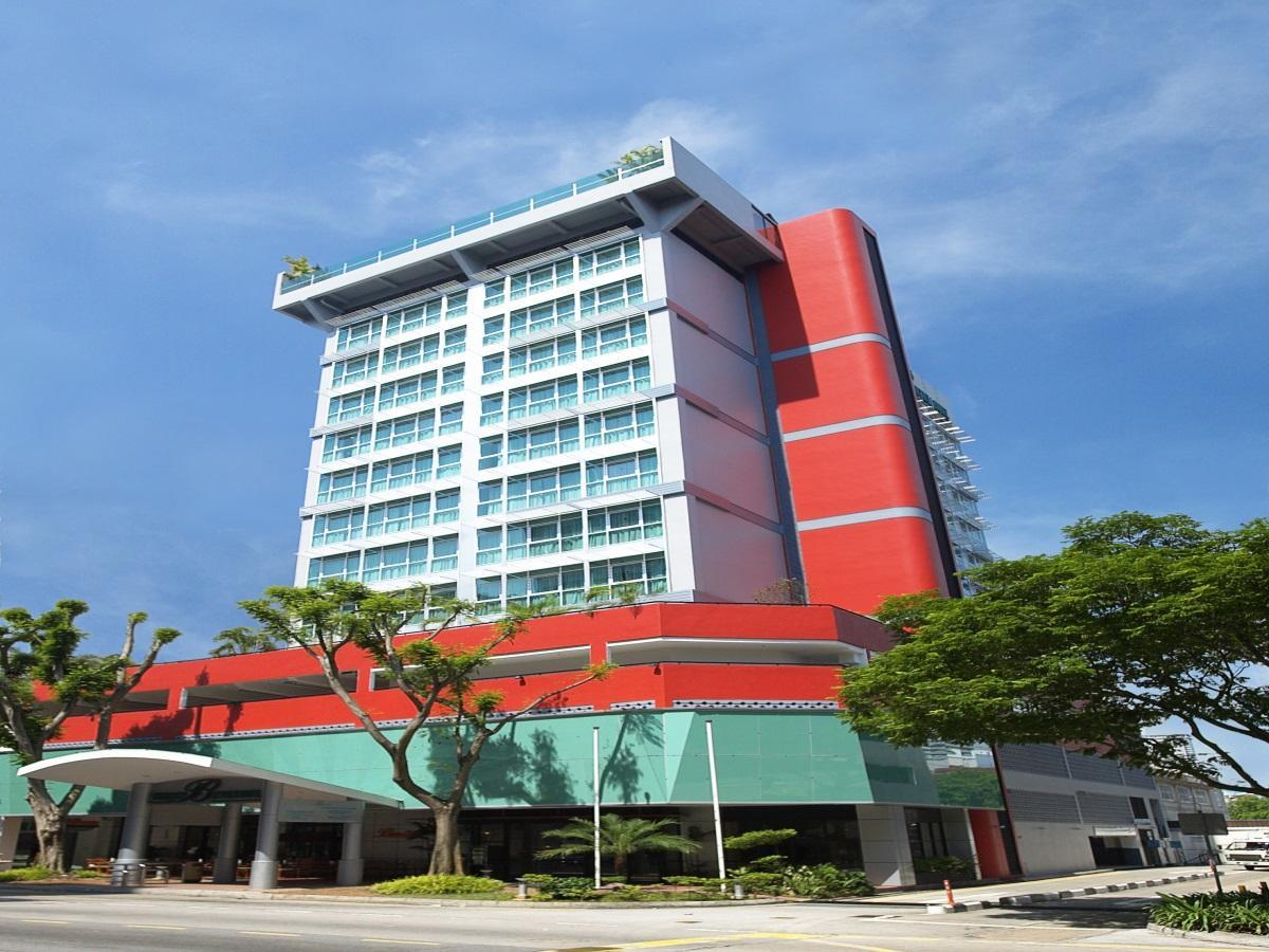 Bayview Hotel | Boutique Hotels in Singapore