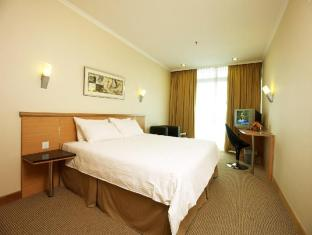 Bayview Hotel Singapore - Deluxe Room (Double)