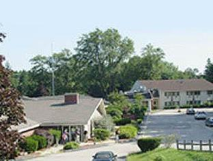 Magnuson Hotels Hotel in ➦ Putnam (CT) ➦ accepts PayPal