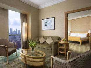 Grand Copthorne Waterfront Hotel Singapore - Suite Room
