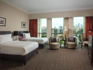 Grand Copthorne Waterfront Hotel Singapore - Deluxe Room