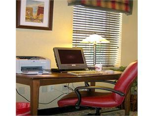 Residence Inn By Marriott Orlando East/Ucf Orlando (FL) - Business Center