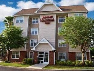 Residence Inn By Marriott Orlando East/Ucf Orlando (FL) - Exterior