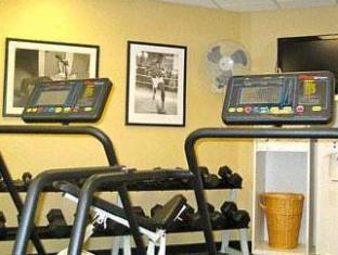 Residence Inn By Marriott Orlando East/Ucf Orlando (FL) - Fitness Room
