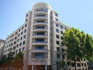 Pyrmont Furnished Apartments 8 Miller Street
