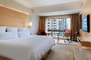 ヒルトン シンガポール2