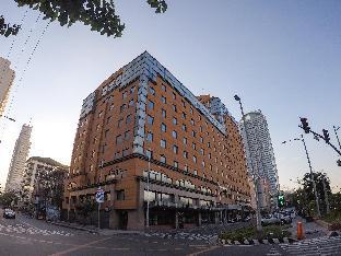 ベイビュー パーク ホテル マニラ1