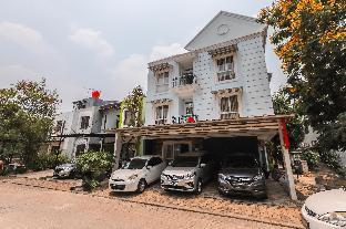 Jl. Fiore L12 No. 10, Foresta Cluster Studento, Pagedangan, Tangerang