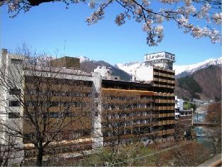 Minakami Hotel Juraku image