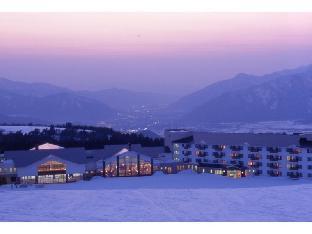 Hotel Harvest Skijam Katsuyama image