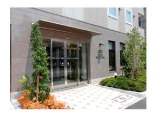 Hotel Route-Inn Ichinomiya Ekimae image