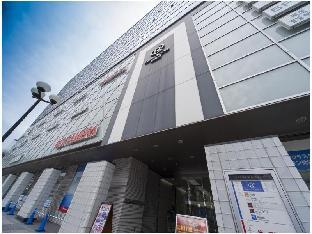 Daiwa Roynet Hotel Okayama Ekimae image