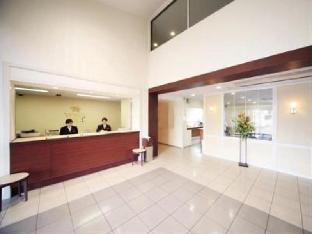vessel酒店 福山 image