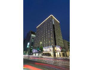 Hotel Vista Hiroshima image