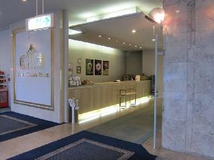 Hotel Crown Palais Kitakyushu image