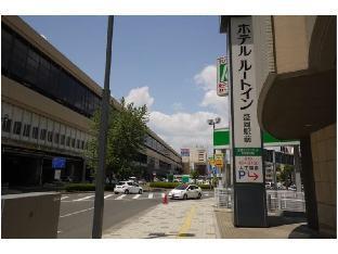 露櫻酒店 盛岡站前 image
