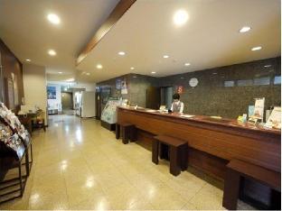 Hotel Route-Inn Kamisuwa image