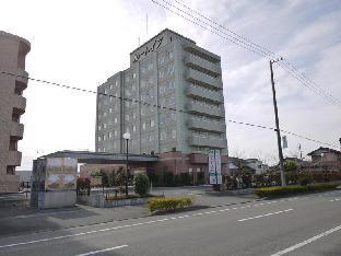露櫻酒店 菊川交流道口 image