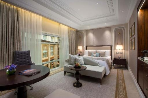 The Fullerton Hotel PayPal Hotel Singapore