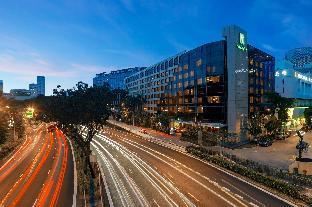 ホリデイ イン シンガポール オーチャード シティ センター1